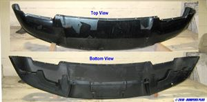 Picture of 1991-1999 Acura NSX Front Bumper Cover
