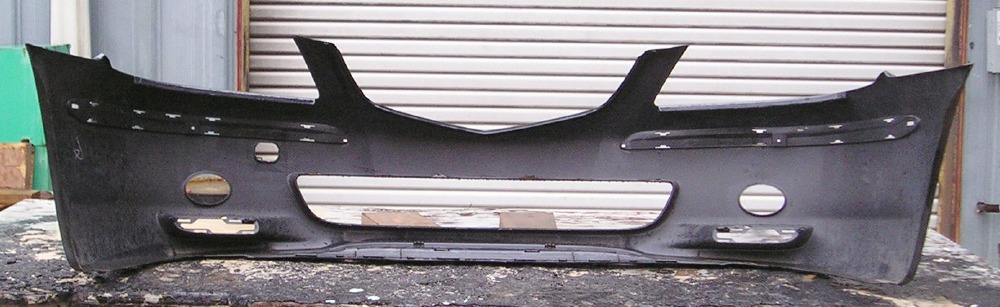 Acura RL Front Bumper Cover BUMPER MEGASTORE - 2005 acura rl front grill