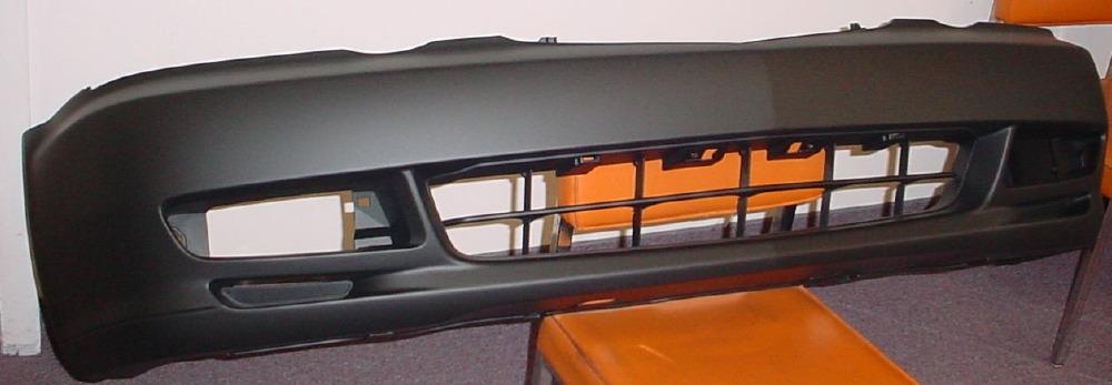 Acura TL Front Bumper Cover BUMPER MEGASTORE - 2003 acura tl front bumper