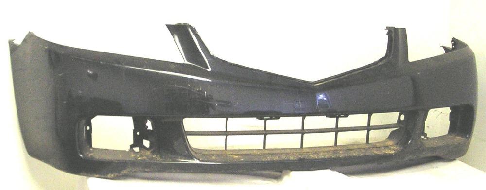 Acura TSX Front Bumper Cover BUMPER MEGASTORE - Acura tsx bumper