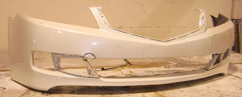 Acura TSX Front Bumper Cover BUMPER MEGASTORE - 2006 acura tsx front bumper
