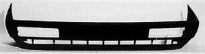 Picture of 1985-1987 Audi 4000 Front Bumper Cover