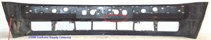 Picture of 1989-1993 BMW 535 except M-Technic Front Bumper Cover