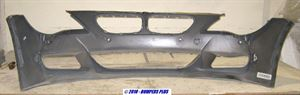 Picture of 2006-2010 BMW M6 w/park distance control Front Bumper Cover