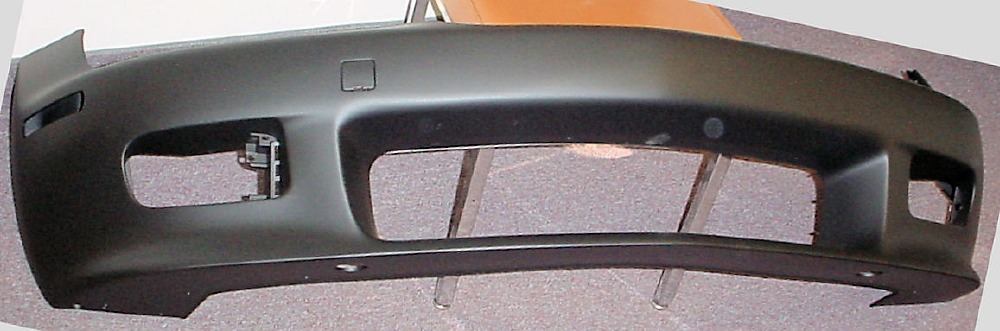 1998 2002 Bmw Z3 Z Coupe W 6 Cyl Engine Front Bumper Cover