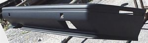 Picture of 1988-1991 BMW M3 Rear Bumper Cover