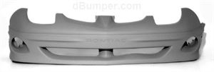 Picture of 1986 Buick Lesabre (fwd) Custom Front Bumper Cover
