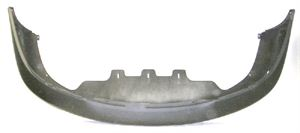 Picture of 2000-2001 Cadillac Catera Front Bumper Cover