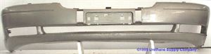 Picture of 1997-1999 Cadillac Catera Front Bumper Cover