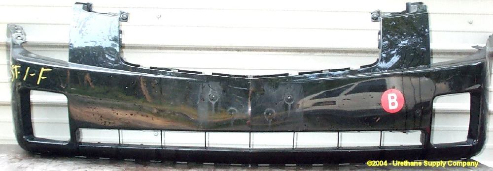 Cadillac Cts Cts on 2006 Cadillac Cts Front Bumper