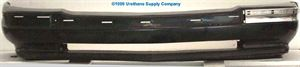 Picture of 1994-1996 Cadillac Deville/Concours (fwd) Front Bumper Cover