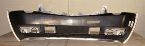 Picture of 2007-2013 Cadillac Escalade ESV BASE Front Bumper Cover