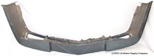 Picture of 1992-1997 Cadillac Seville STS Front Bumper Cover