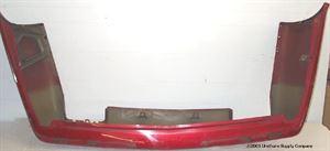 Picture of 1995-2002 Cadillac Eldorado Rear Bumper Cover
