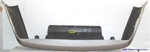 Picture of 1998-1999 Cadillac Seville Rear Bumper Cover