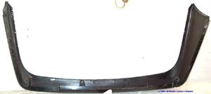 Picture of 1992-1997 Cadillac Seville STS Rear Bumper Cover