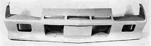 Picture of 1982-1984 Chevrolet Camaro LT Front Bumper Cover