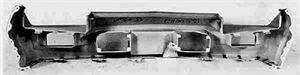 Picture of 1982-1984 Chevrolet Camaro Z28 Front Bumper Cover