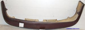 Picture of 1991-1996 Chevrolet Caprice/Impala (rwd) Caprice Front Bumper Cover