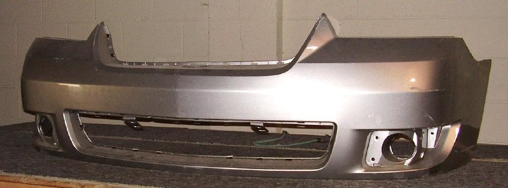 Chevrolet Malibu Fwd Ltz on Honda Front Bumpers