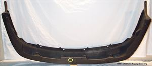 Picture of 1993-1995 Chevrolet Camaro Rear Bumper Cover
