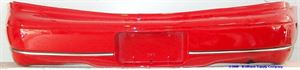 Picture of 1995-1997 Chevrolet LuminaCoupe/Sedan LTZ Rear Bumper Cover
