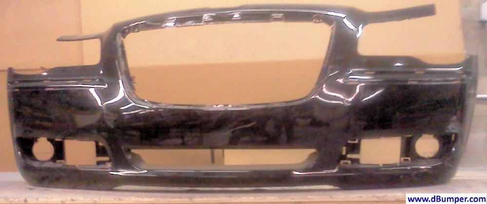 2011 2013 Chrysler 300 300c Sedan W O Parking Sensor
