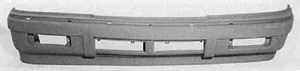 Picture of 1987-1989 Chrysler Le Baron (fwd) 2dr coupe/convertible Front Bumper Cover