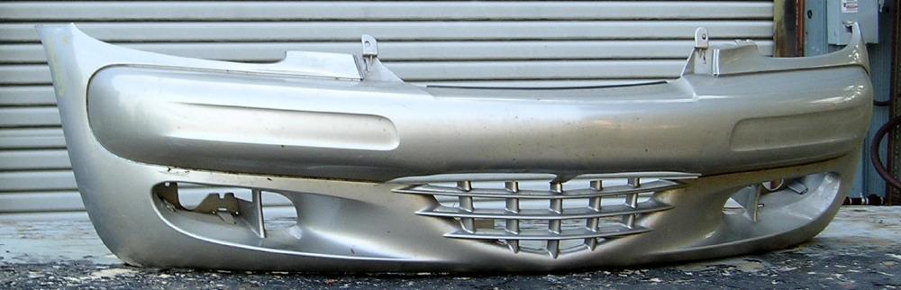 Pt Cruiser Bumpers : Chrysler pt cruiser code ml dream