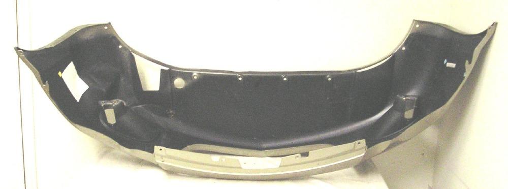 2004-2006 Chrysler Sebring 4dr sedan; w/o headlamp washers ...