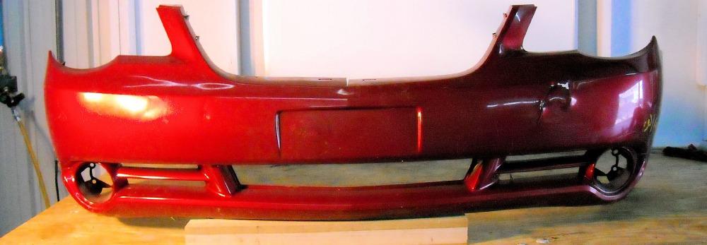 Chrysler Sebring Wfog Lamps Wconvertible on Chrysler Sebring Convertible