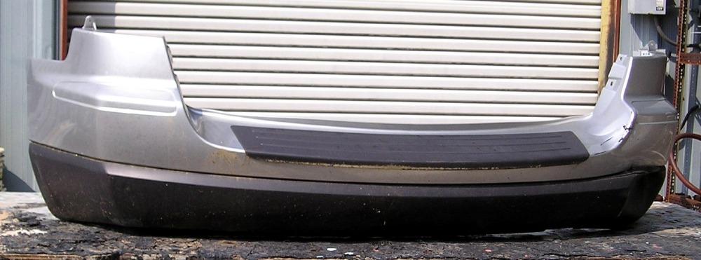 Chrysler Pacifica Upper Base Model