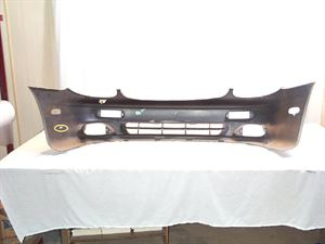 Picture of 1998-2002 Daewoo Leganza Front Bumper Cover