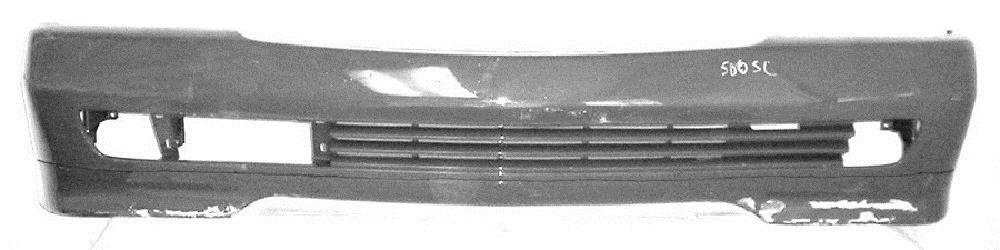1994 1995 mercedes benz sl320 front bumper cover bumper for Mercedes benz bumper cover