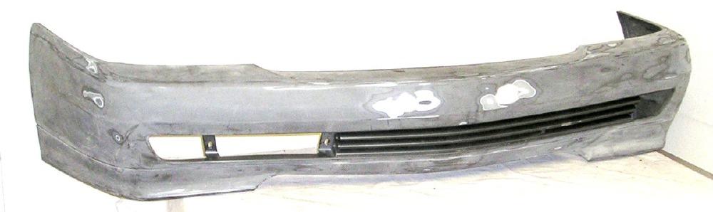 1994 1995 mercedes benz sl600 front bumper cover bumper for Mercedes benz bumper cover