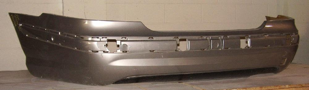 2003 2006 mercedes benz cl500 rear bumper cover bumper for Mercedes benz bumper cover