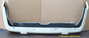 Picture of 1997-1998 Jeep Cherokee/Wagoneer (full Size) Grand Cherokee Limited Rear Bumper Cover