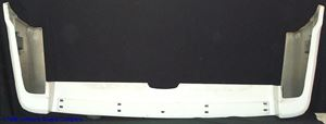 Picture of 1993-1996 Jeep Cherokee/Wagoneer (full Size) Grand Cherokee Limited Rear Bumper Cover