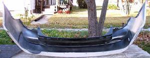 Picture of 2006-2008 Kia Optima/Magentis w/o Chrome Pkg Rear Bumper Cover