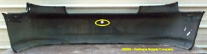 Picture of 1998-2001 Kia Sephia Rear Bumper Cover