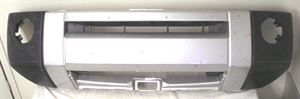 Picture of 2005 Land Rover LR3 w/headlamp washer; w/o park sensor; w/fog lamps Front Bumper Cover