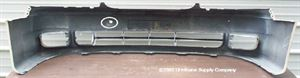 Picture of 1993-1997 Lexus GS300/350/400/430/460 USA Front Bumper Cover