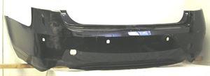 Picture of 2006-2007 Lexus GS300/350/400/430/460 w/park sensor Rear Bumper Cover