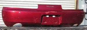 Picture of 1992-1996 Lexus SC300 Rear Bumper Cover