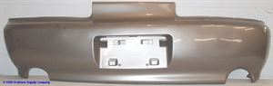Picture of 1997-2000 Lexus SC400 Rear Bumper Cover