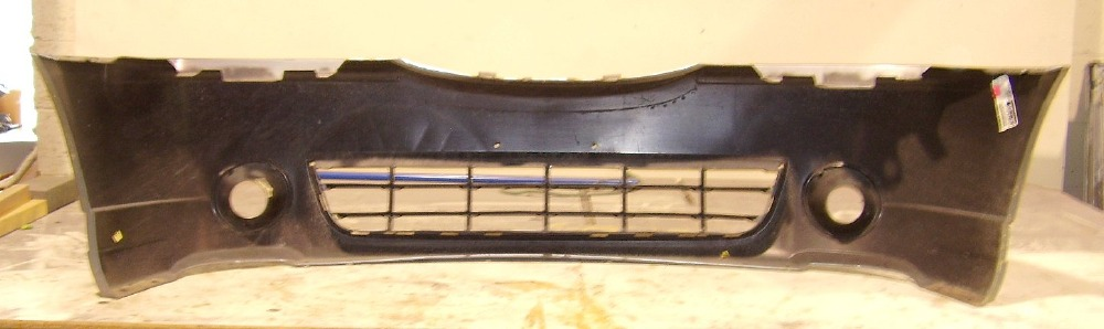 Lincoln Ls Lse on 2006 Lincoln Ls Front Bumper Cover