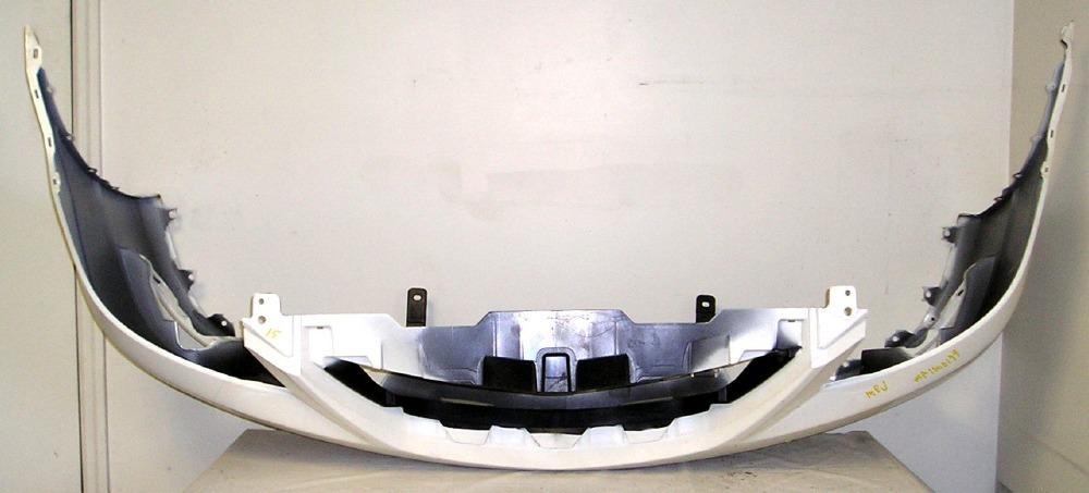 Fender Liner Set for 2004-2006 Mazda Mazda MPV w//Rocker Moldings Front LH /& RH Pair