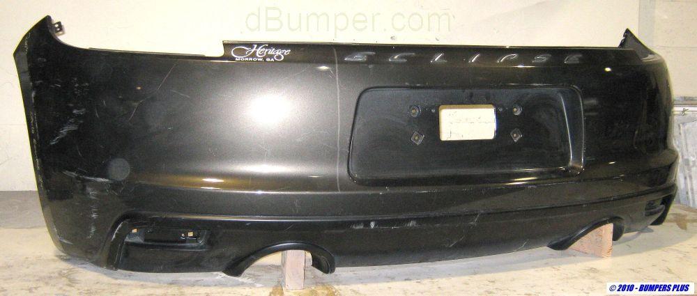 2009 2011 Mitsubishi Eclipse 3 8l Coupe Conv Dual