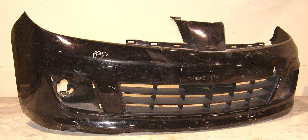 2007 2012 Nissan Versa S Sl H B W Sport Pkg W O Tie