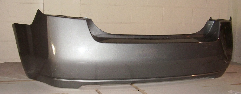 Million Dollar Yacht >> 2007-2012 Nissan Sentra w/2.0L engine Rear Bumper Cover ...
